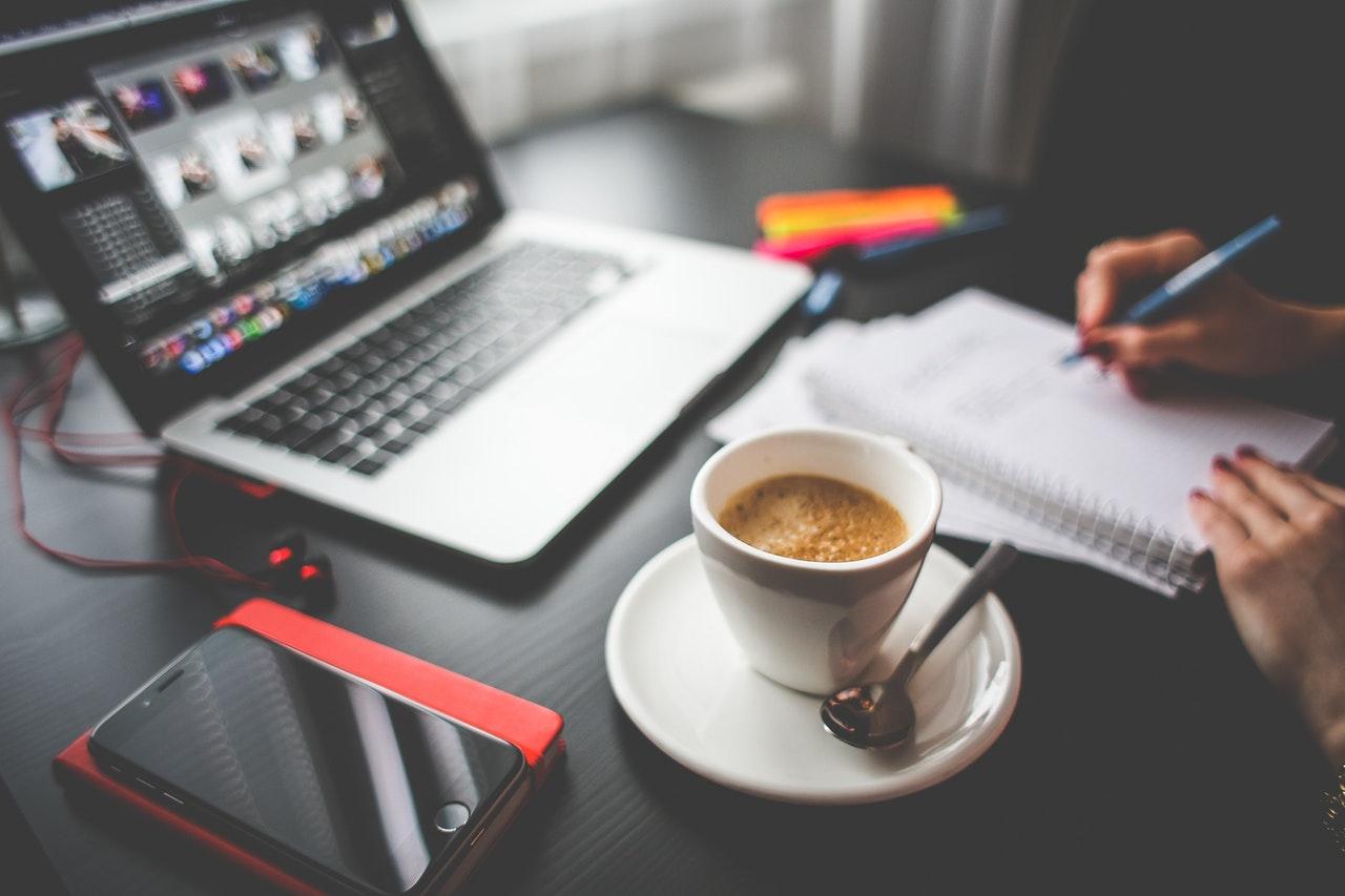 Devenir rédacteur web professionnel